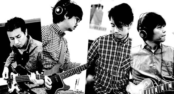 ASIAN KUNG-FU GENERATION (okmusic UP's)