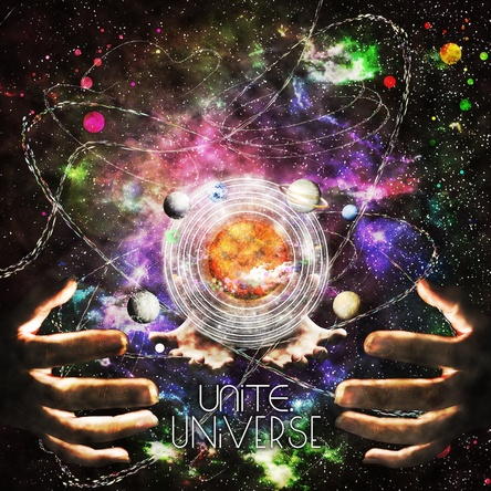 アルバム『UNiVERSE』【初回生産限定盤】(CD 13 Songs+DVD) (okmusic UP's)
