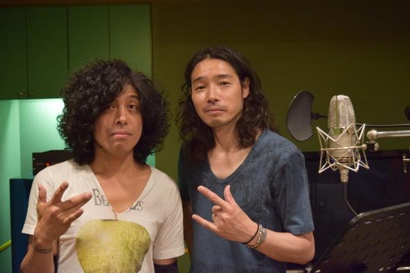 斉藤和義×タイジ (okmusic UP's)