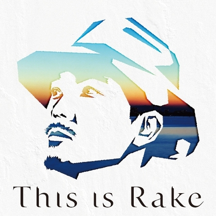 アルバム『This is Rake~BEST Collection~』【初回生産限定盤】(2CD+DVD) (okmusic UP's)