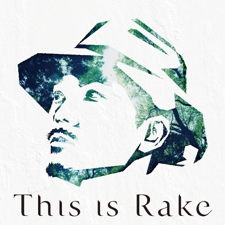アルバム『This is Rake~BEST Collection~』【通常盤】(CDのみ) (okmusic UP's)