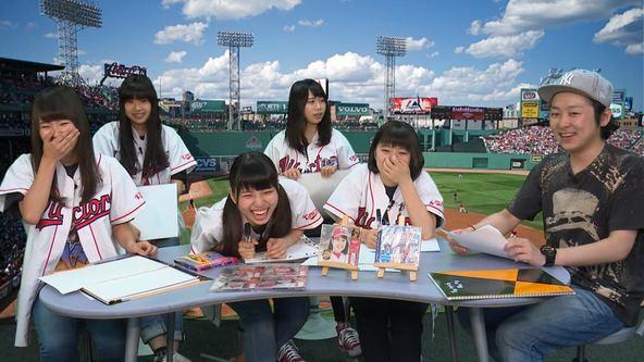 ニコニコ生放送番組「がんばれ!Victory~新人王への道~」最終回 (okmusic UP's)