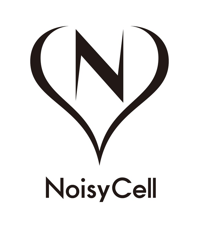 NoisyCell ロゴ
