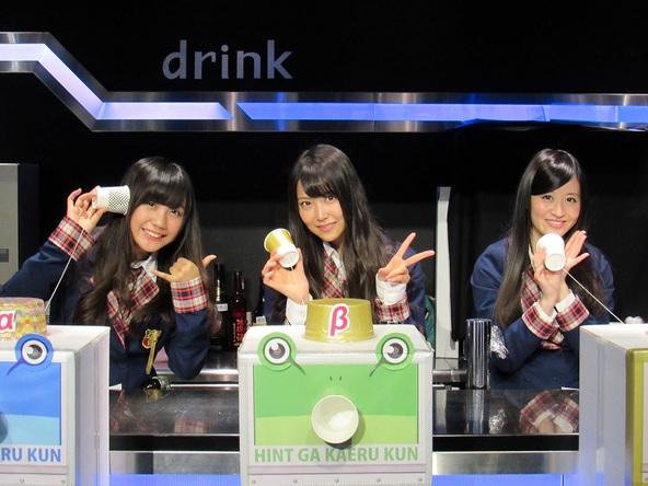 5月29日(金)@「タイムスリップNMB48~未来都市NAMBAからの脱出~inニコファーレ」 (okmusic UP's)