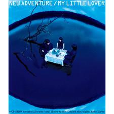My Little Lover『NEW ADVENTURE』のジャケット画像