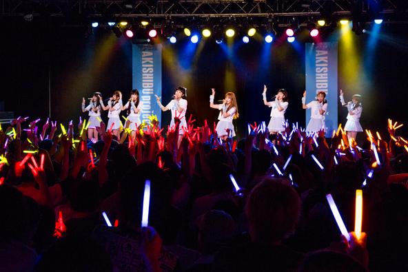 5月30日@新宿BLAZE (okmusic UP's)