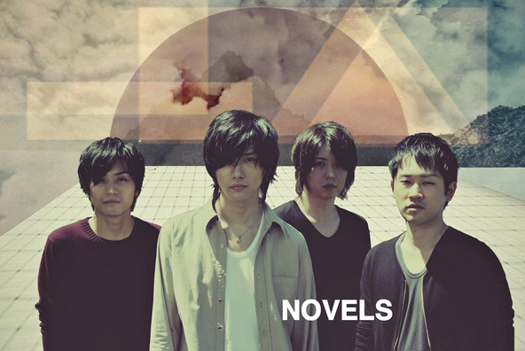 NOVELS (okmusic UP\'s)