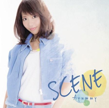 ミニアルバム『SCENE』  (okmusic UP's)