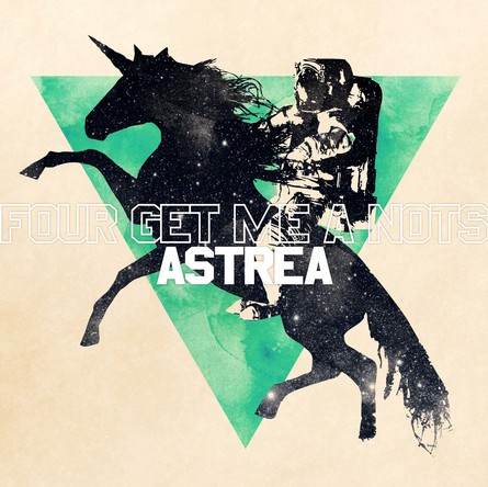 アルバム『ASTREA』【初回限定盤】(CD+DVD) (okmusic UP's)