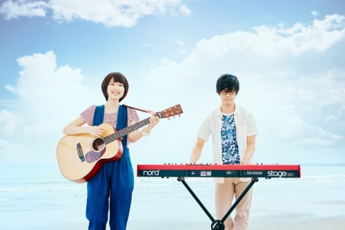 """7月8日に2ndシングル「Dan Dan Dan」をリリースする""""コアラモード."""""""