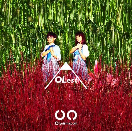 ミニアルバム『OLest』 (okmusic UP's)