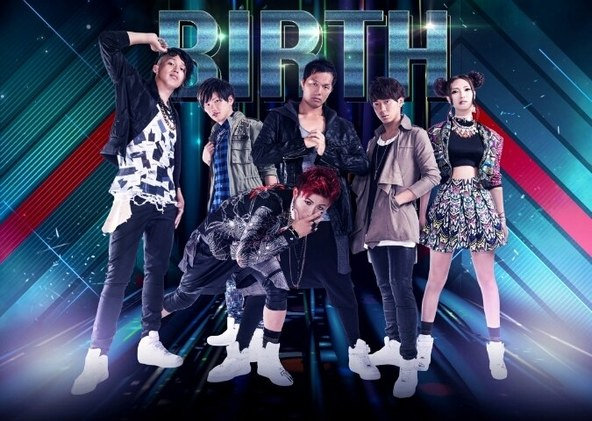 BIRTH (okmusic UP\'s)