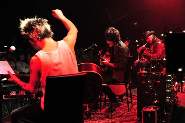6月5日(金)@渋谷duo MUSIC EXCHANGE (okmusic UP's)