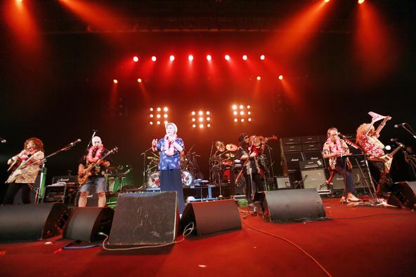 6月7日@東京・渋谷公会堂 (okmusic UP's)