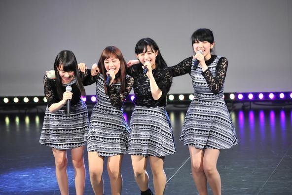 「ミナミアイドルフェスティバル6.7」(Lovelys!!!!) (okmusic UP's)