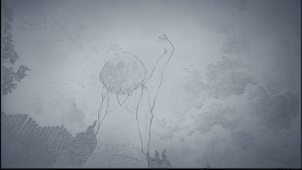 「革命アカツキ」MUSIC VIDEO (okmusic UP's)