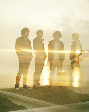 Mr.Children (okmusic UP's)