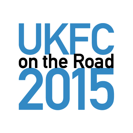 「UKFC on the Road 2015」 (okmusic UP's)