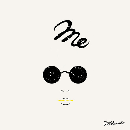 アルバム『Me』【通常盤】(CD) (okmusic UP's)