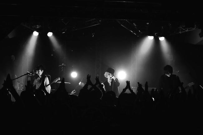 6月7日@新横浜NEW SIDE BEACH!!