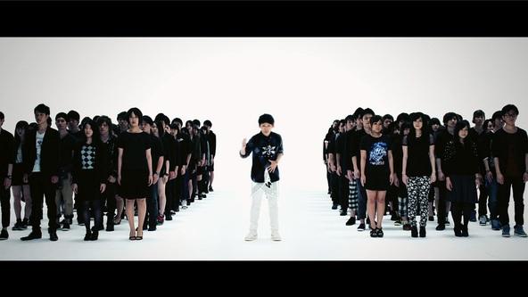 「僕の言葉ではない。これは僕達の言葉」MV (okmusic UP's)
