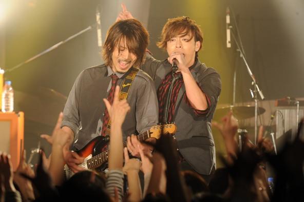 1月19日@下北沢GARDEN (okmusic UP\'s)