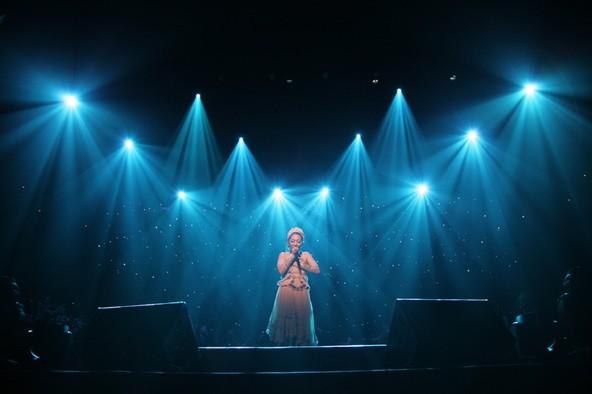 「LAWSON presents MISIA 星空のライヴ VII -15th Celebration- Hoshizora Symphony Orchestra」@日本武道館公演 (okmusic UP\'s)