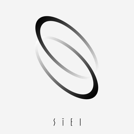 STEI ロゴ (okmusic UP's)