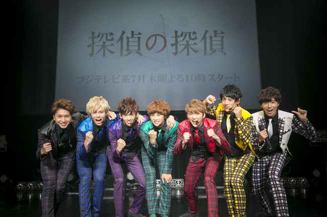 6月10日(水)@Zepp Tokyo