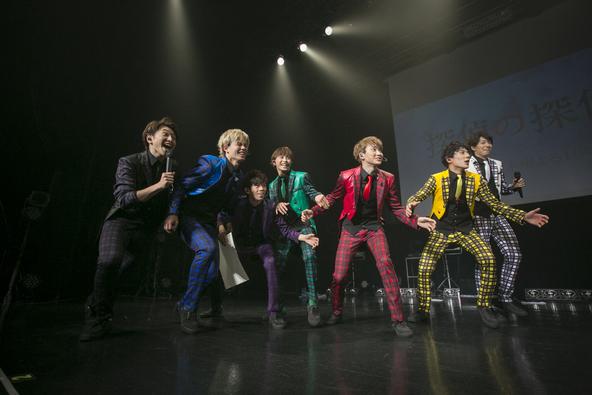 6月10日(水)@Zepp Tokyo (okmusic UP's)