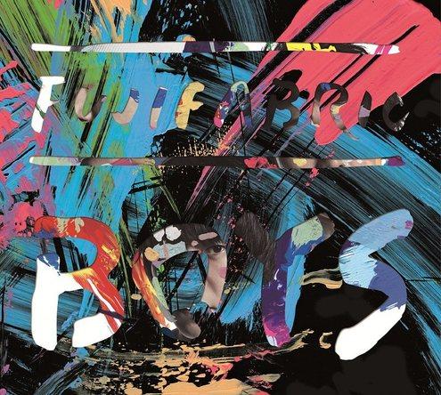 """迷你专辑""""BOYS""""[初回限定版](CD + GOODS)(okmusic UP's)"""