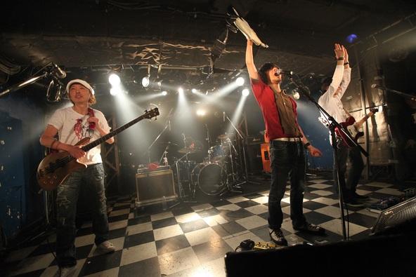 1月19日@新宿LOFT (okmusic UP\'s)