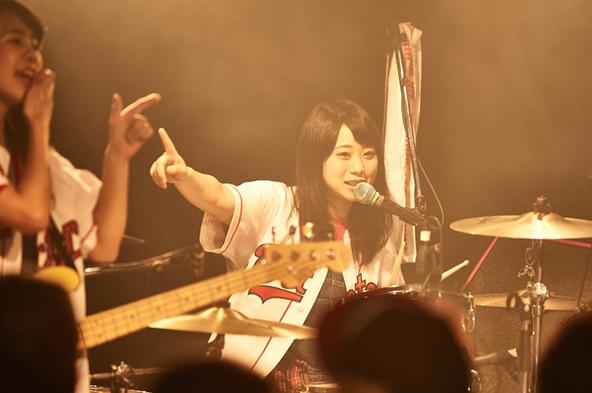 6月13日 (土)@Shibuya eggman (okmusic UP's)