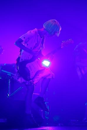 6月13日@Zepp TOKYO  (okmusic UP's)