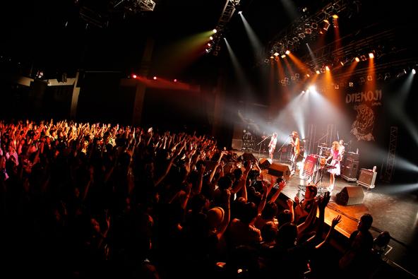 6月6日@川崎CLUB CITTA' (okmusic UP's)