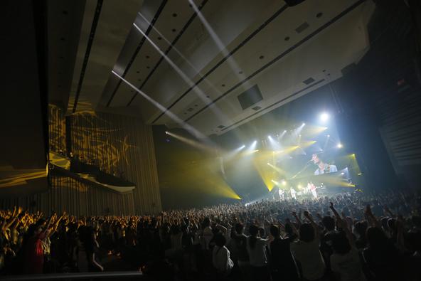 6月13日(土)@大阪オリックス劇場 (okmusic UP's)