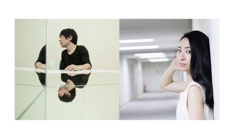 本日6月17日(水)、Inter-FMにて放送の特別番組「The Sound Of GHOST IN THE SHELL」に出演するコーネリアス&坂本真綾