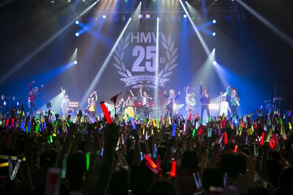 6月17日(水)@東京・Zepp Tokyo (okmusic UP's)