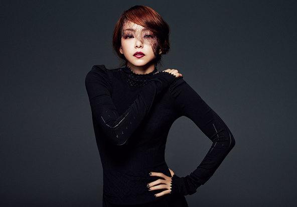 安室奈美恵 (okmusic UP\'s)