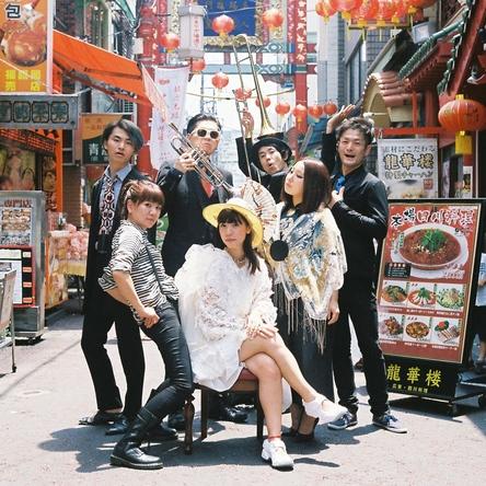 永原真夏+SUPER GOOD BAND (okmusic UP's)