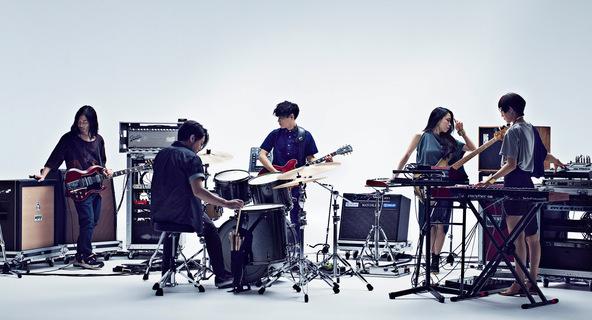 サカナクション (okmusic UP's)