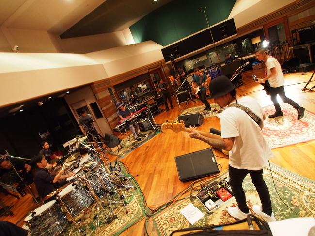 6月17日@Kenji Furuya Solo Live
