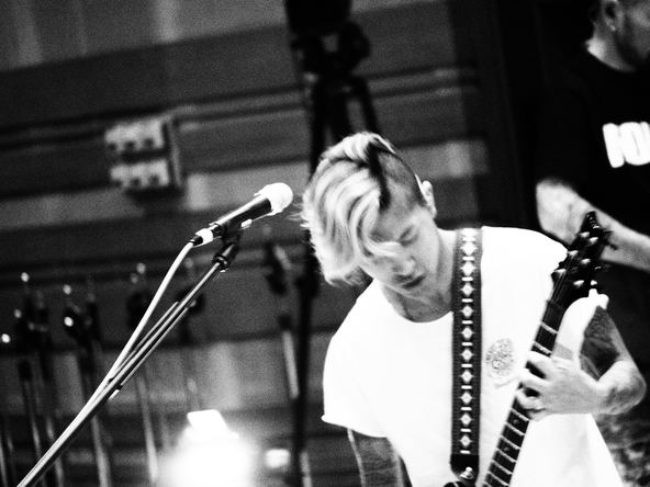 6月17日@Kenji Furuya Solo Live(降谷建志) (okmusic UP's)