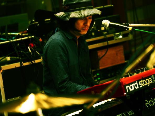 6月17日@Kenji Furuya Solo Live(渡辺シュンスケ) (okmusic UP's)