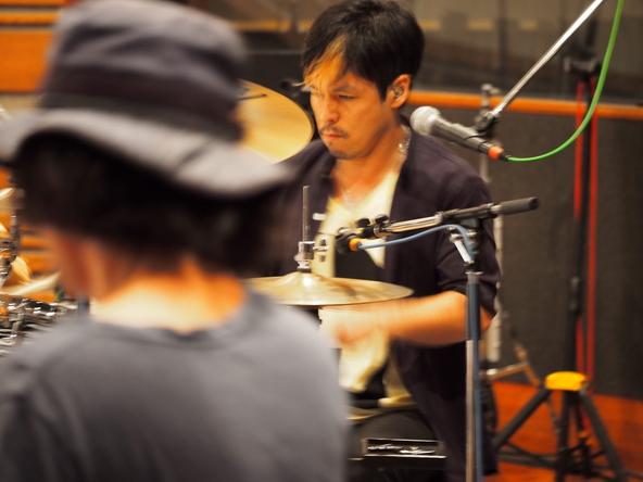 6月17日@Kenji Furuya Solo Live(桜井誠) (okmusic UP's)