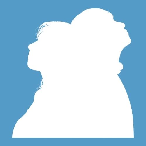 """岡崎律子さんと、meg rockこと日向めぐみによるボーカルユニット""""メロキュア""""イメージ"""