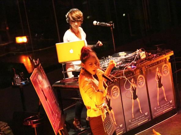 6月17日(水)@ビルボードライブ東京 (okmusic UP's)