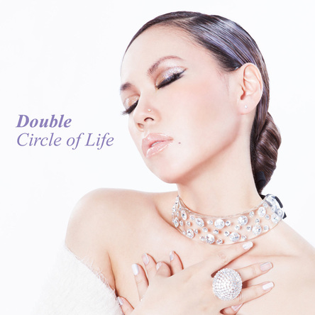 配信シングル「Circle of Life」 (okmusic UP's)