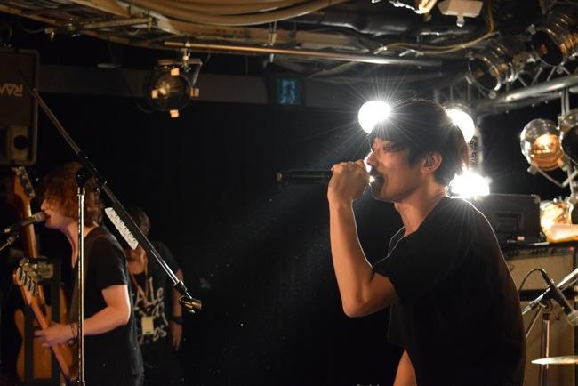 6月20日@タワーレコード渋谷店B1F「CUTUP STUDIO」