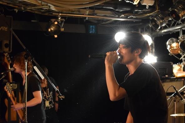 6月20日@タワーレコード渋谷店B1F「CUTUP STUDIO」 (okmusic UP\'s)